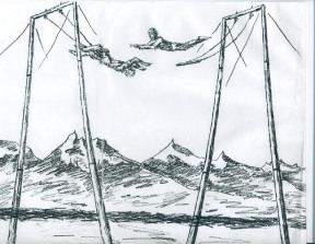 Enter here for the Flying Trapeze Resource Page